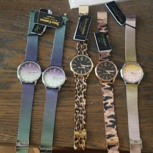 Juicy Couture watches* WHOLESALE*